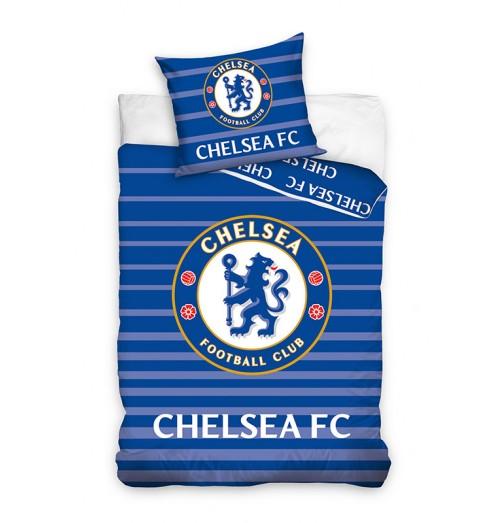 Pościel - Chelsea FC - wzór 2