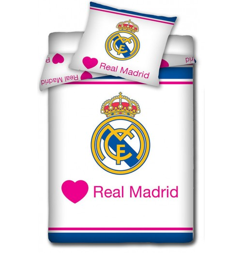 Pościel - Real Madrid