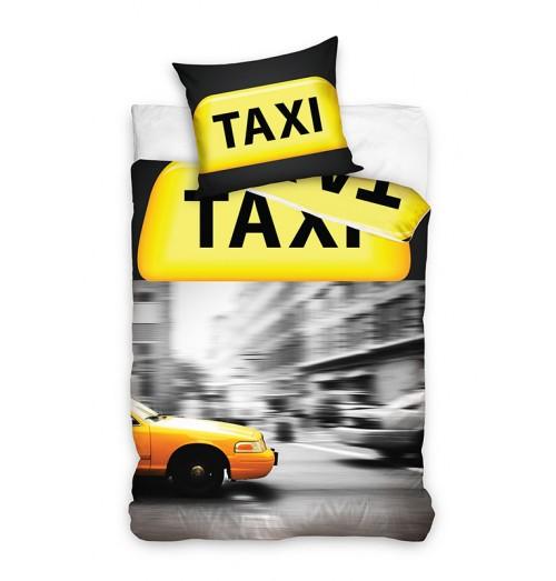 Pościel - Taxi