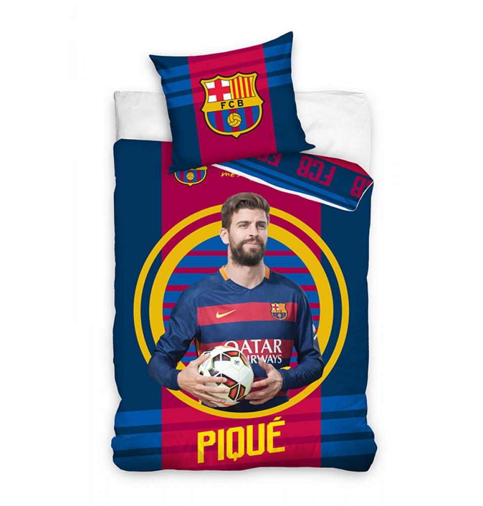 Pościel - FC Barcelona - Wzór 4