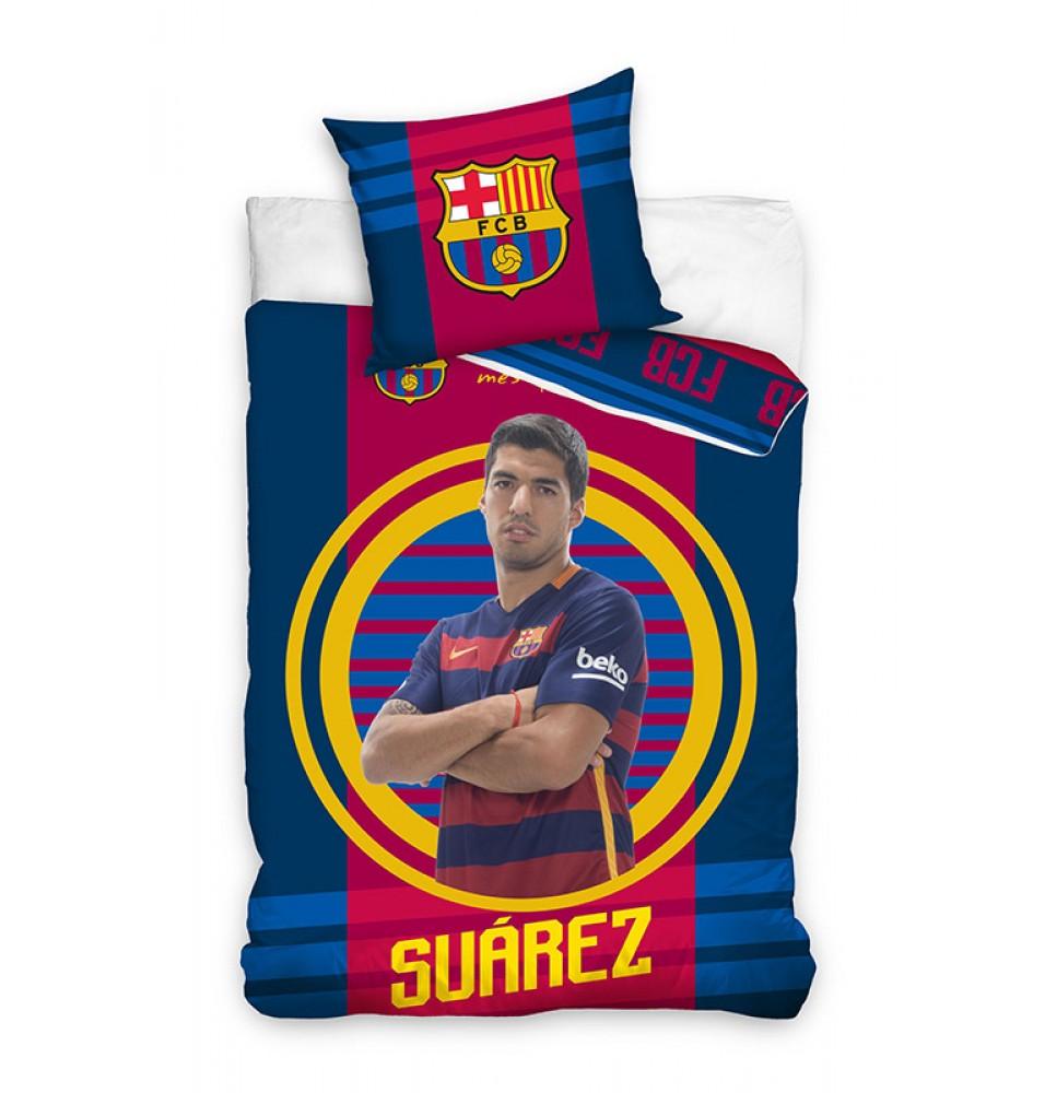 Pościel - FC Barcelona - Wzór 7
