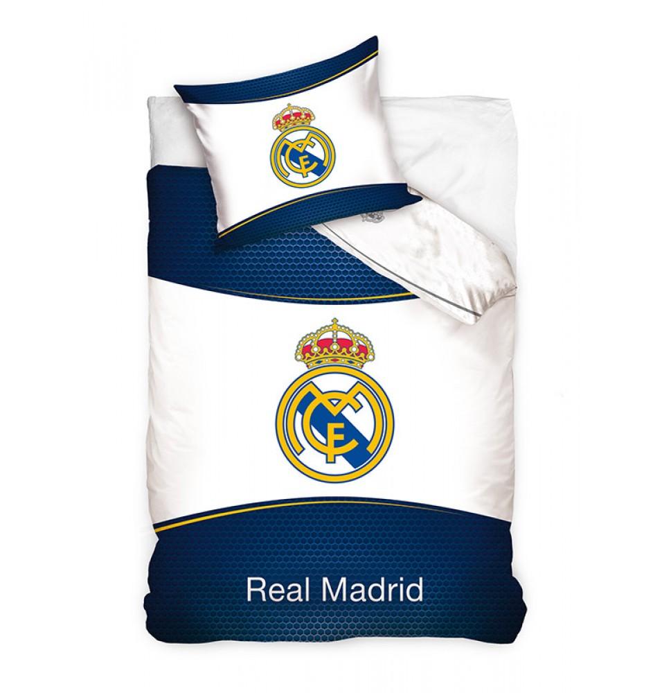 Pościel - Real Madrid - Wzór 4