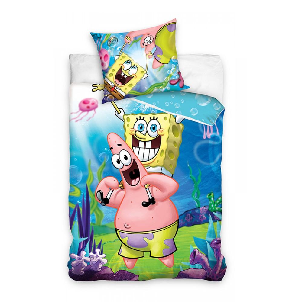 Pościel - SpongeBob