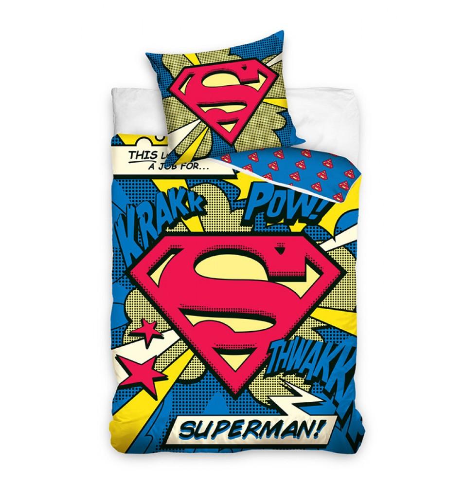 Pościel - Superman