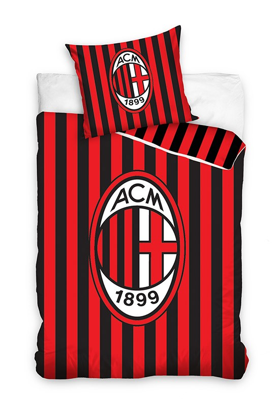 Pościel - AC Milan