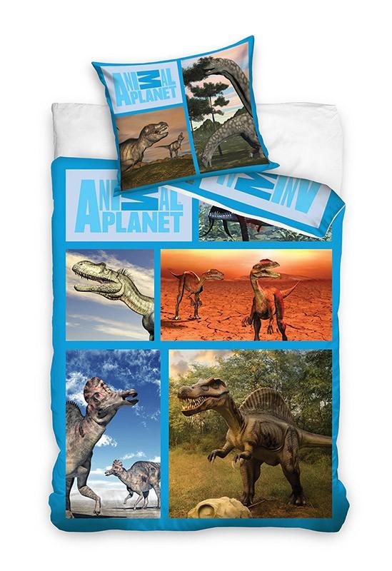 Pościel - Animal Planet - wzór 5