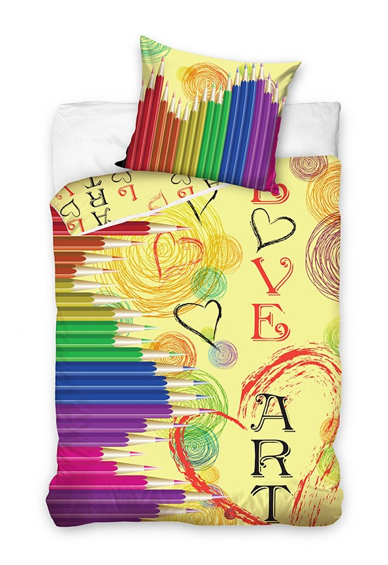 Pościel - Love Art