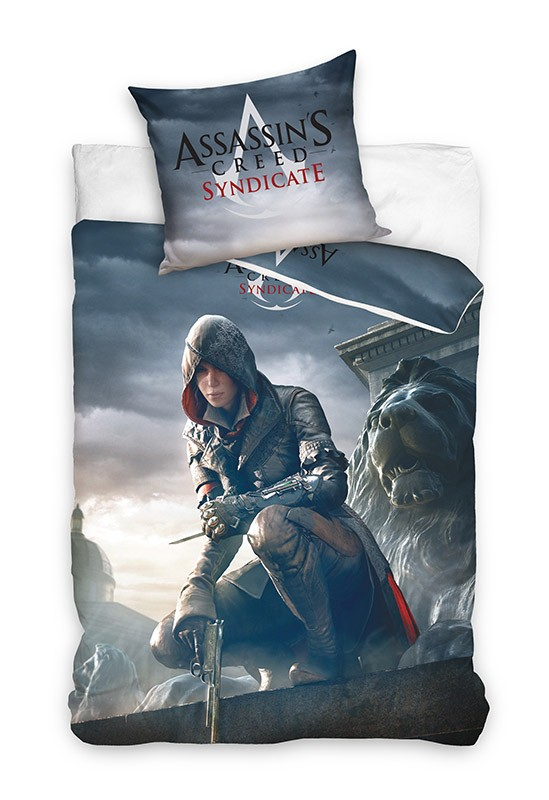 Pościel - Assassin's Creed