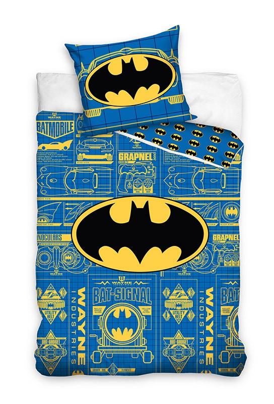 Pościel - Batman