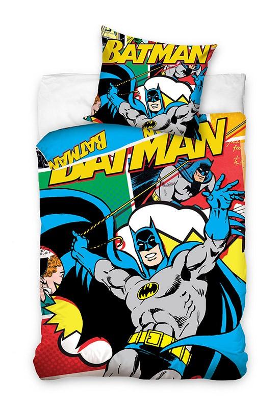 Pościel - Batman - wzór 2