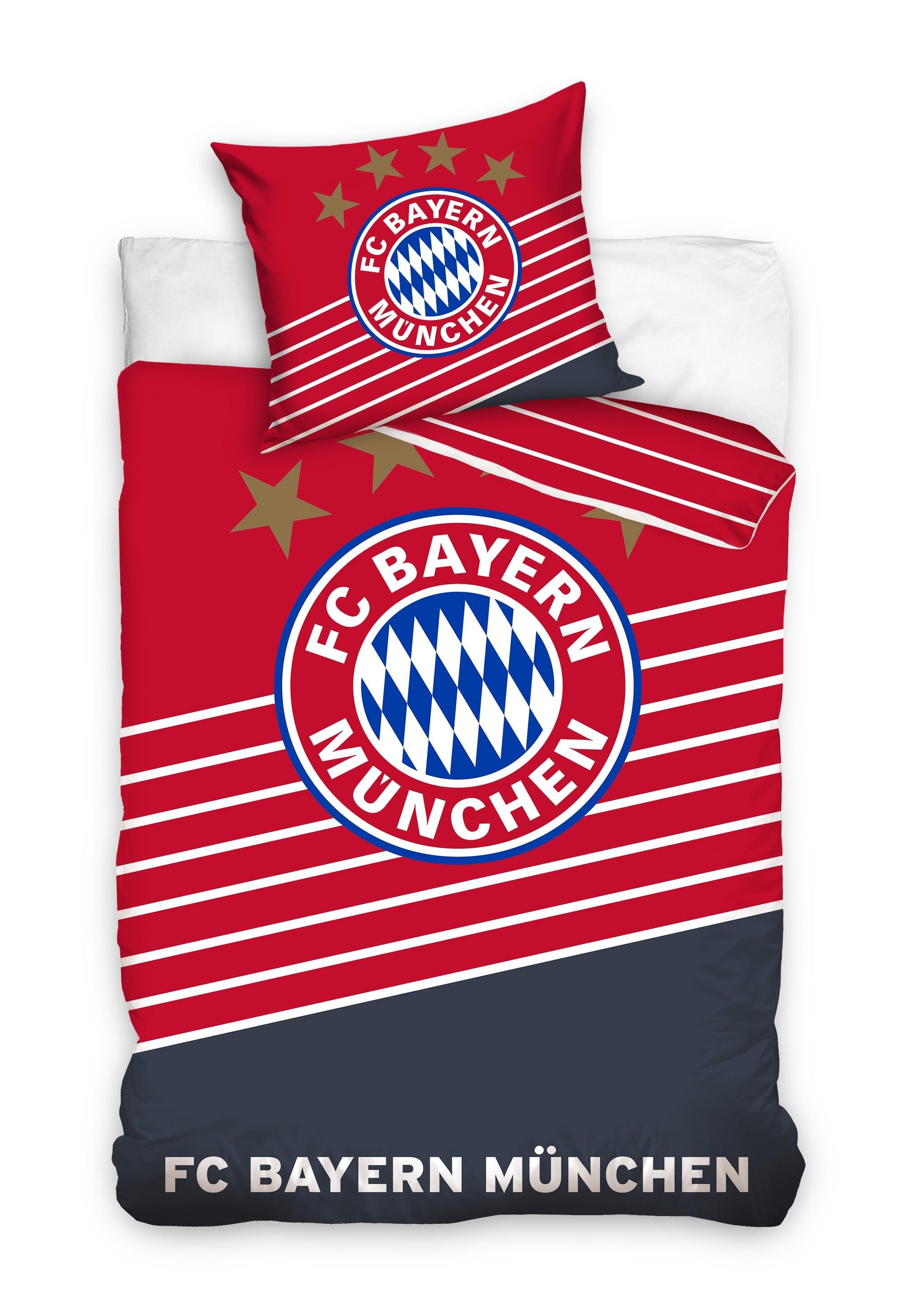 Pościel FC Bayern Munchen - BMFC02