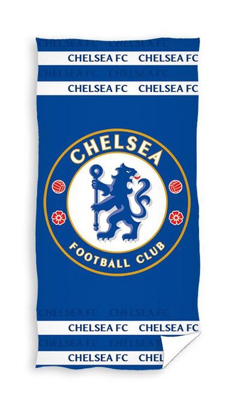 Ręcznik - Chelsea FC - wzór 2