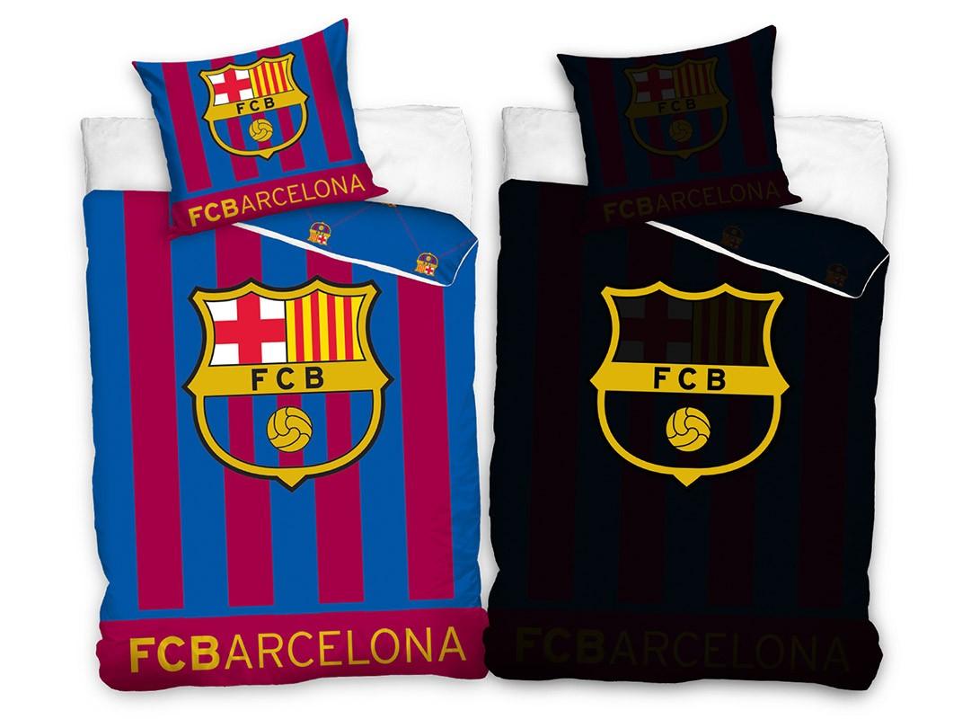 Pościel - FC Barcelona - Wzór 13