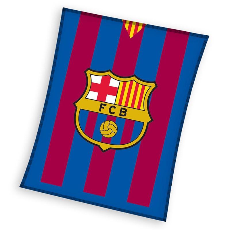 Koc - FC Barcelona  wzór 2