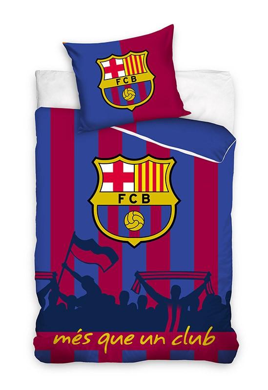 Pościel - FC Barcelona - Wzór 11
