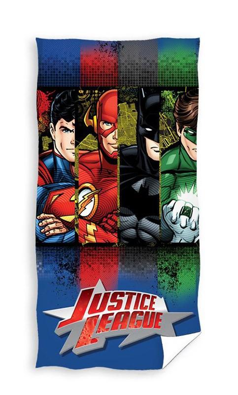 Ręcznik - Liga Sprawiedliwych