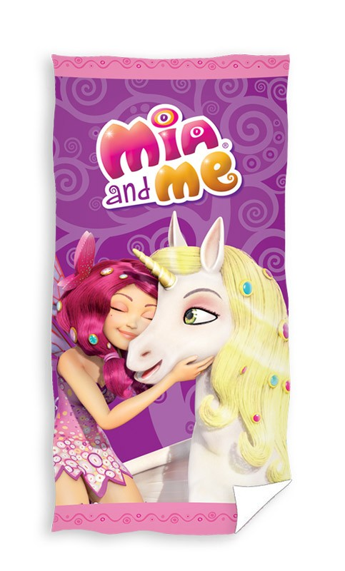 Ręcznik - Mia i ja
