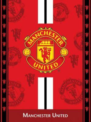 Koc - Manchester United - wzór 2