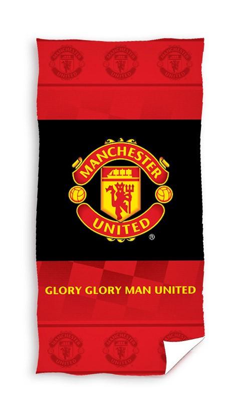 Ręcznik - Manchester United