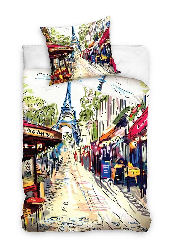 Pościel - Paryż