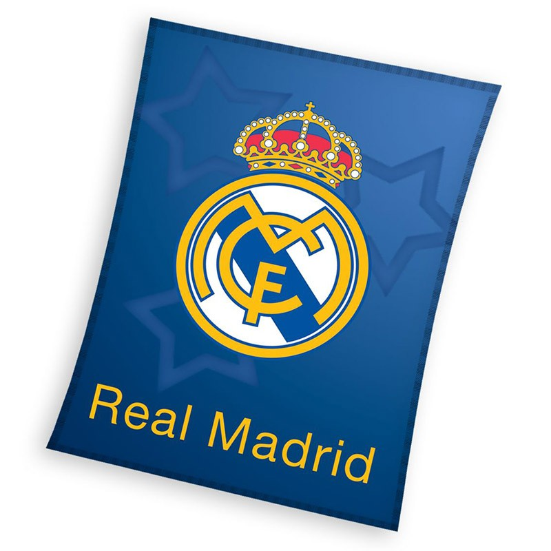 Koc - Real Madrid - Wzór 3