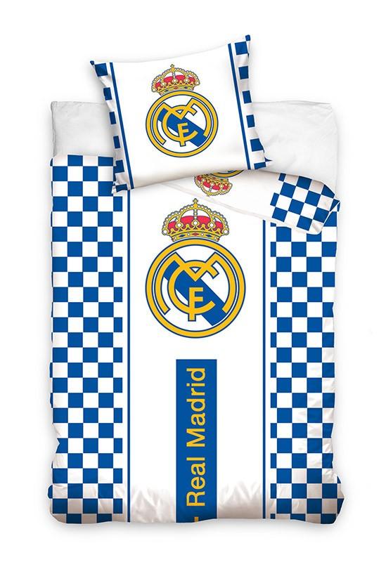 Pościel - Real Madrid - Wzór 3