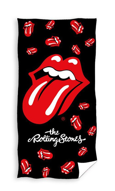 Ręcznik - The Rolling Stones