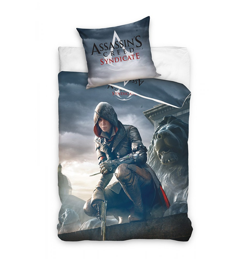Pościel - Assassin's Creed