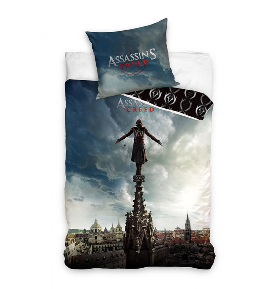 Pościel - Assassin's Creed - Wzór 3