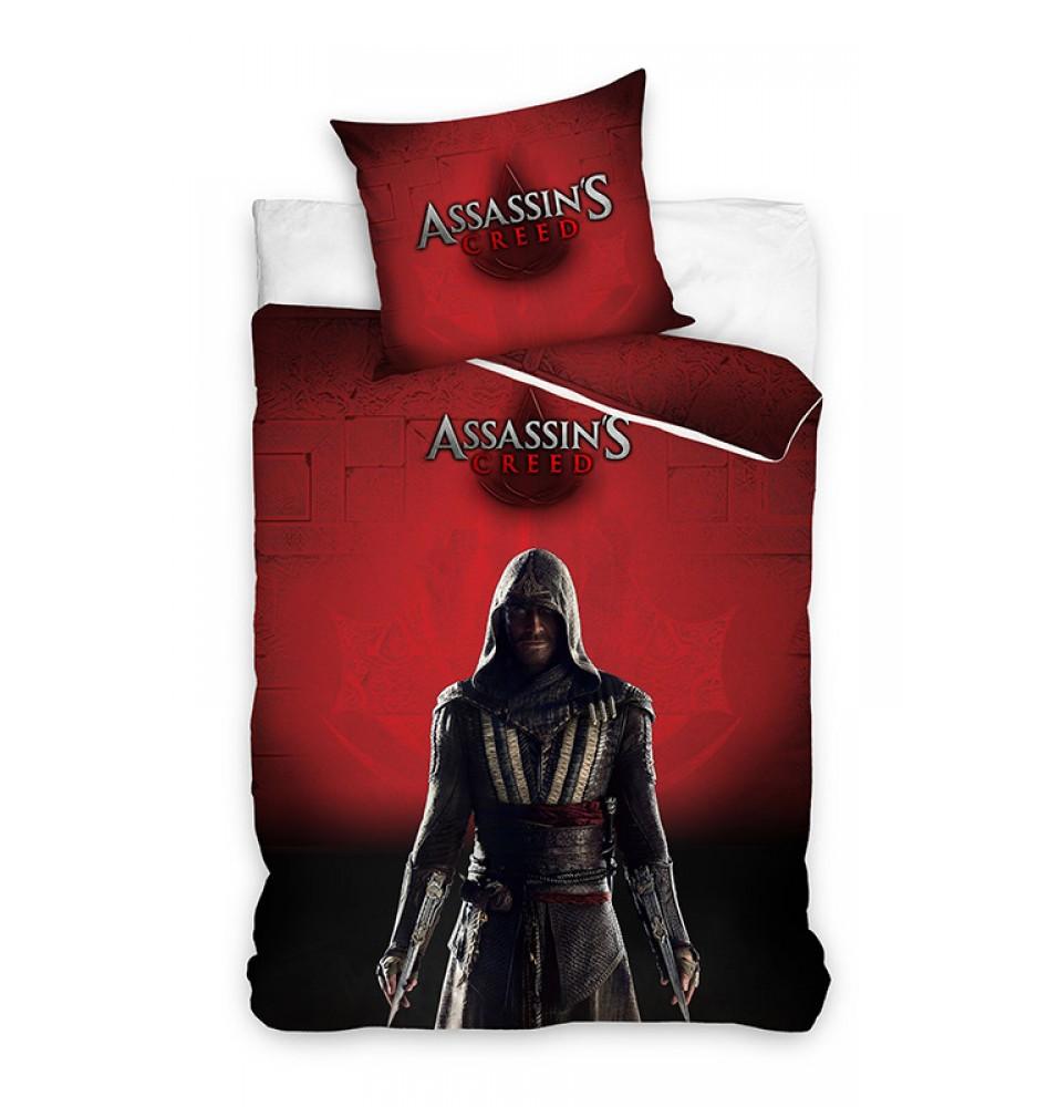 Pościel - Assassin's Creed - wzór 2