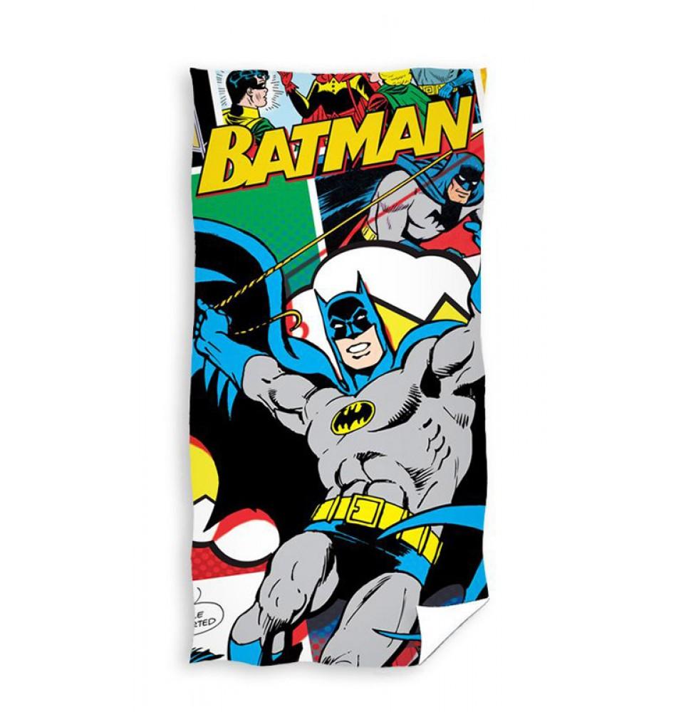 Ręcznik - Batman