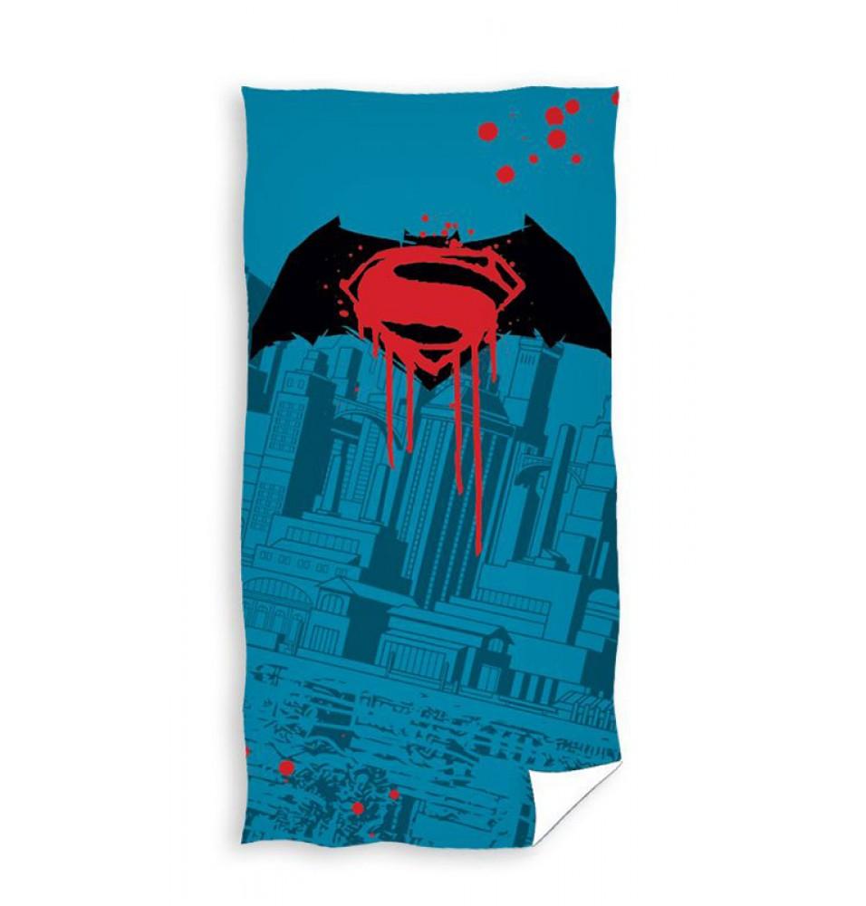 Ręcznik - Batman v Superman