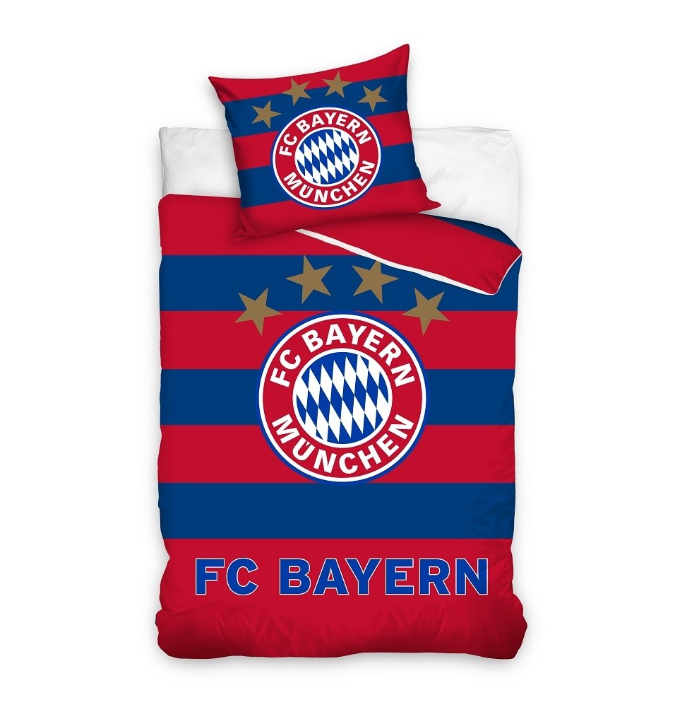 Pościel FC Bayern Munchen - BMFC171003
