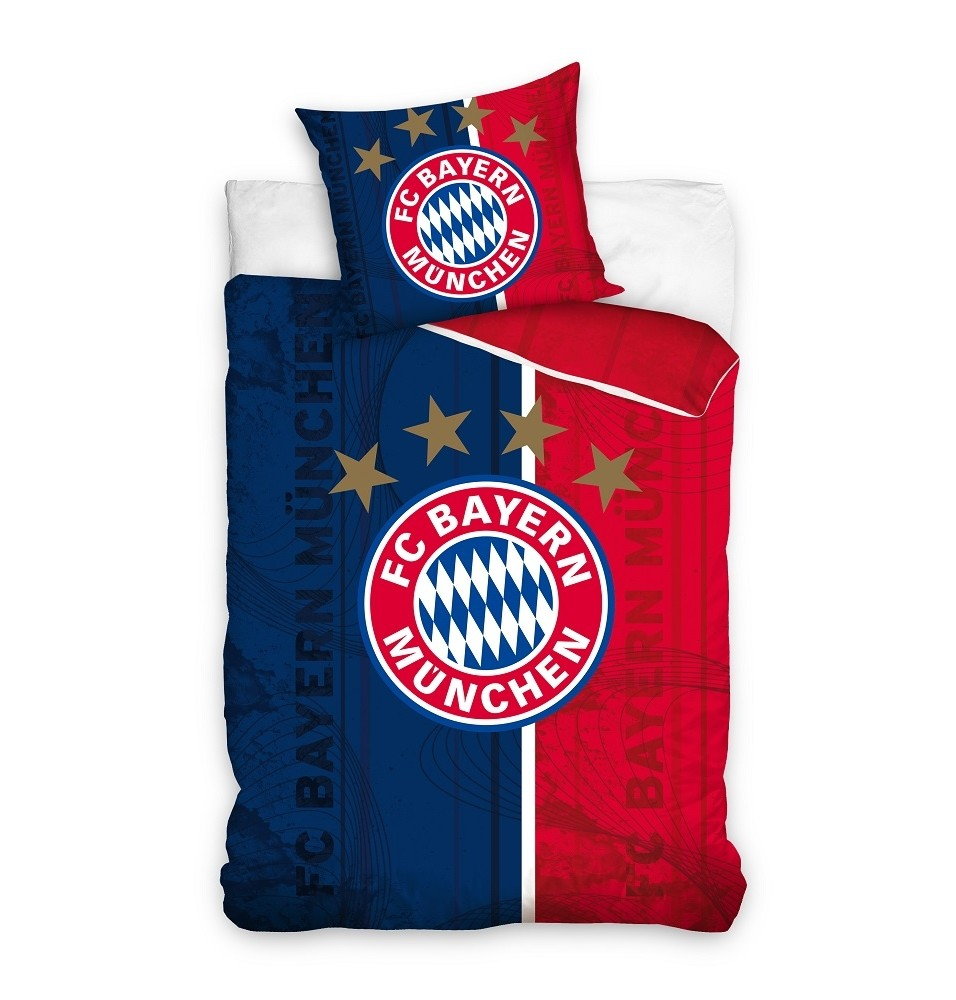 Pościel FC Bayern Munchen - BMFC171004