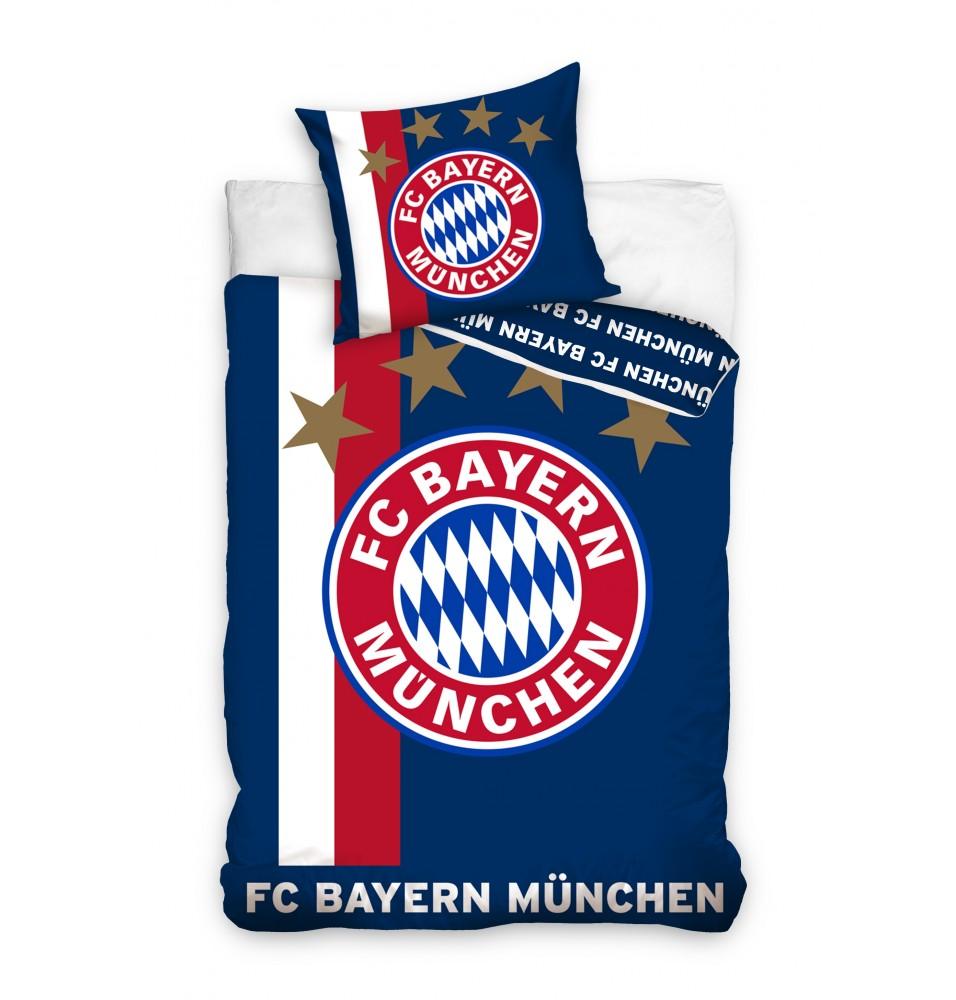 Pościel FC Bayern Munchen - BMFC01