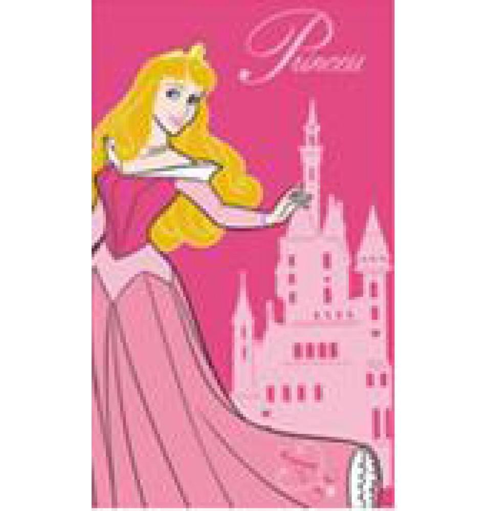 Ręcznik - Księżniczki Disneya