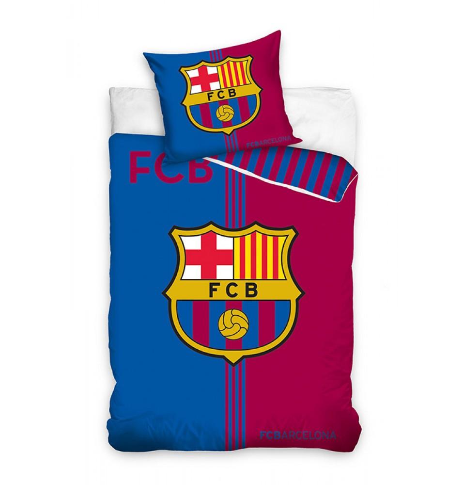 Pościel - FC Barcelona - Wzór 9