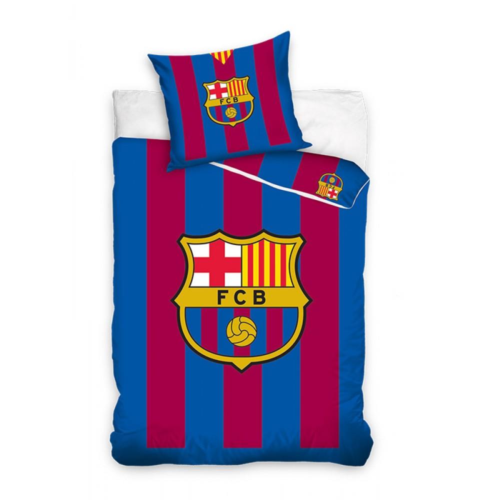 Pościel - FC Barcelona - wzór 3