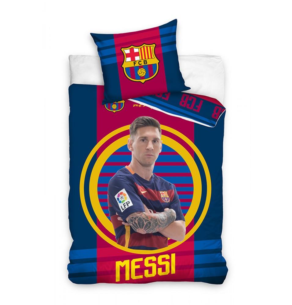 Pościel - FC Barcelona - Wzór 15