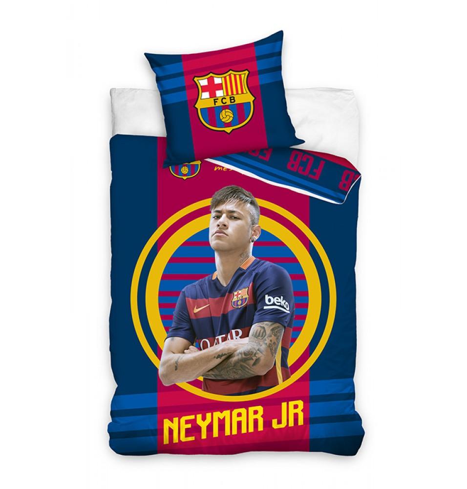 Pościel - FC Barcelona - Wzór 14