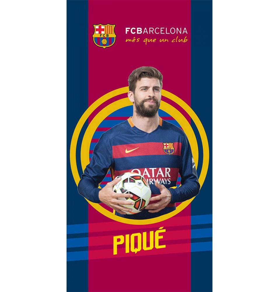 Ręcznik - FC Barcelona