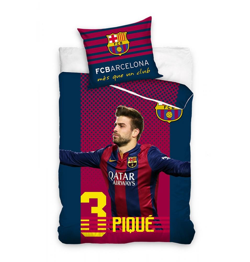 Pościel - FC Barcelona - Wzór 6