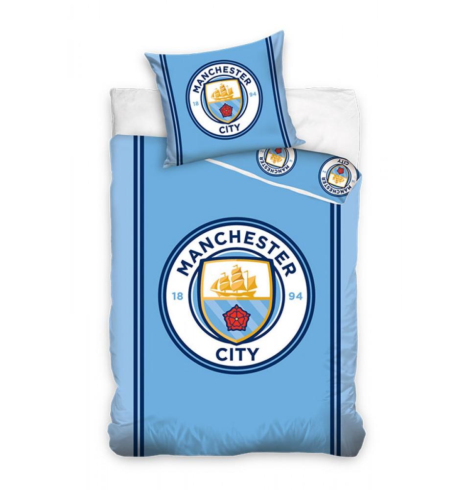 Pościel - Manchester City