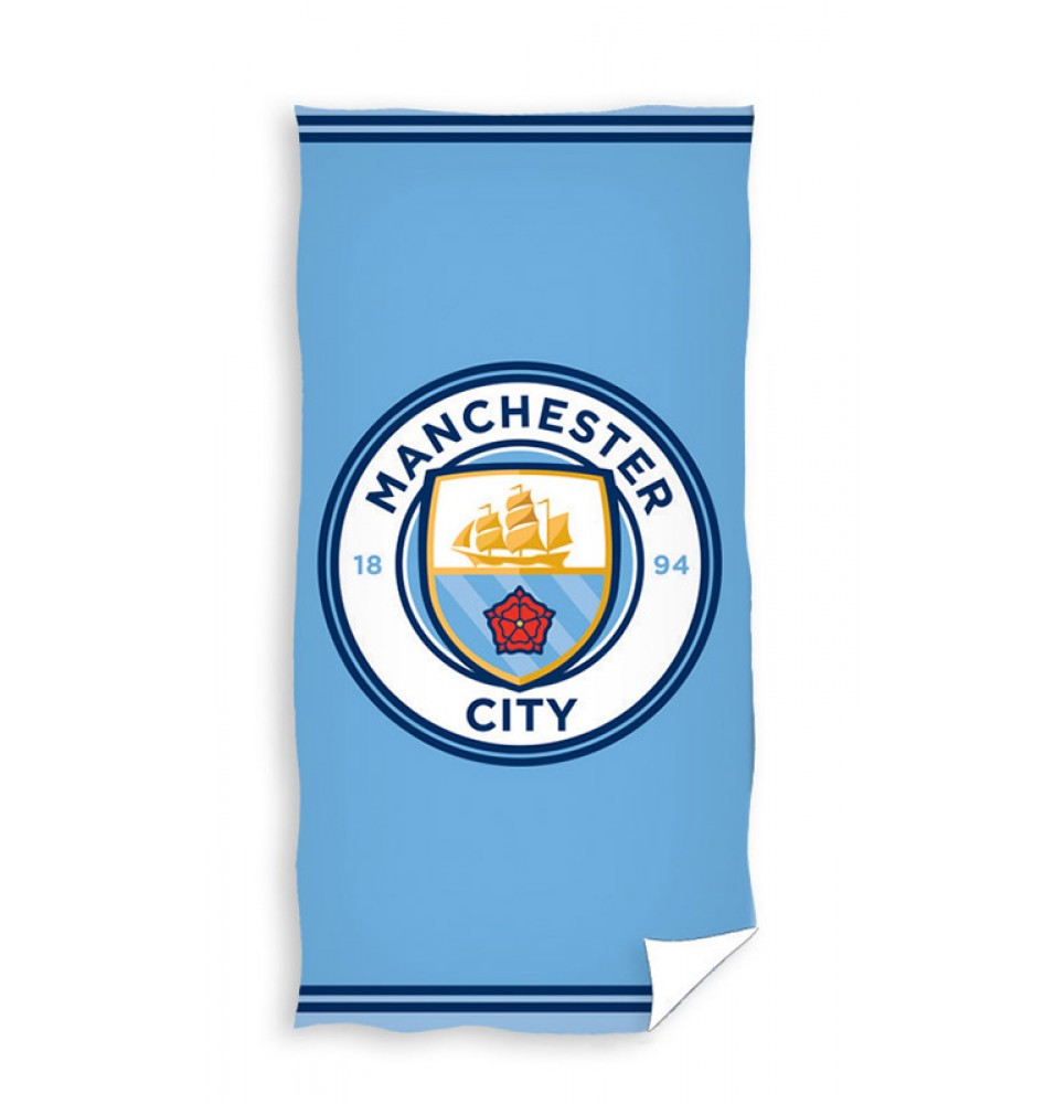 Ręcznik - Manchester City