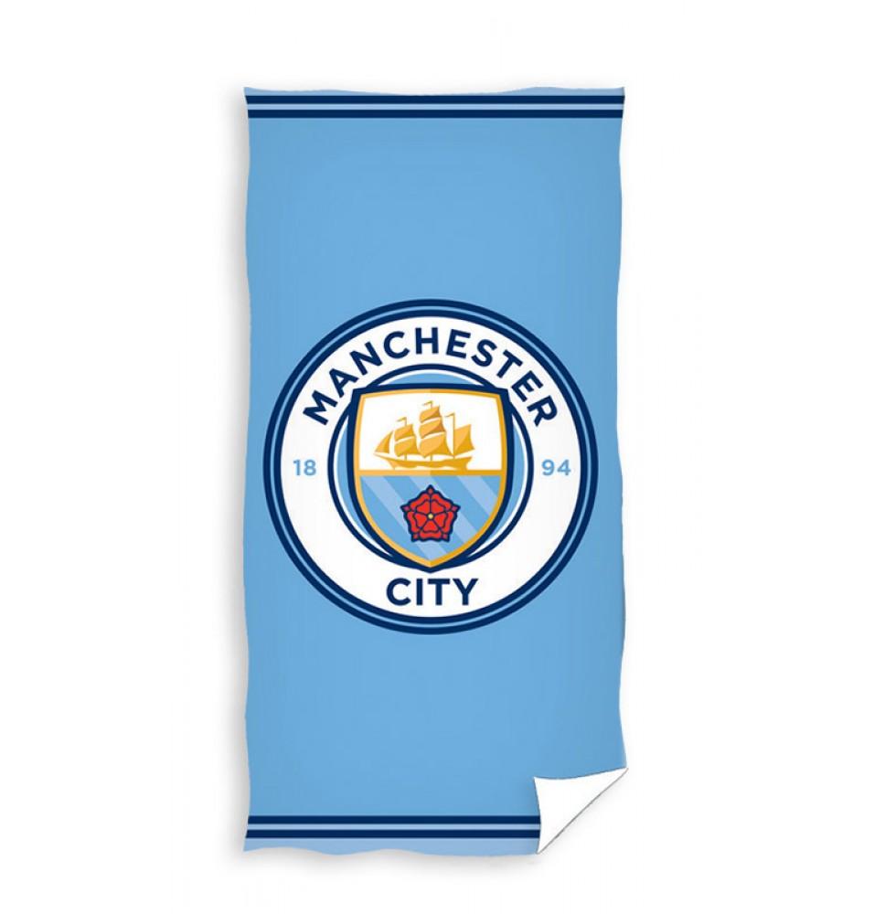 Ręcznik - Manchester City