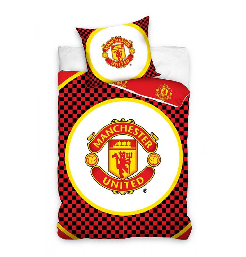 Pościel - Manchester United
