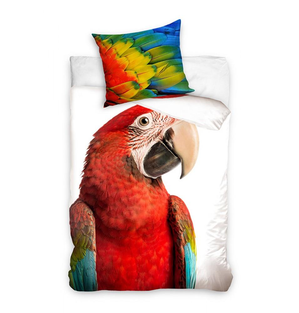 Pościel - Papuga