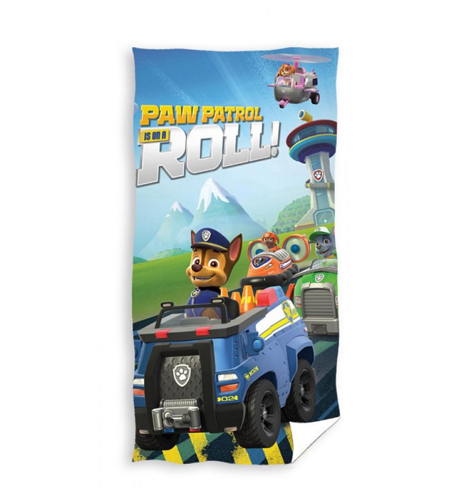 Ręcznik - Psi Patrol