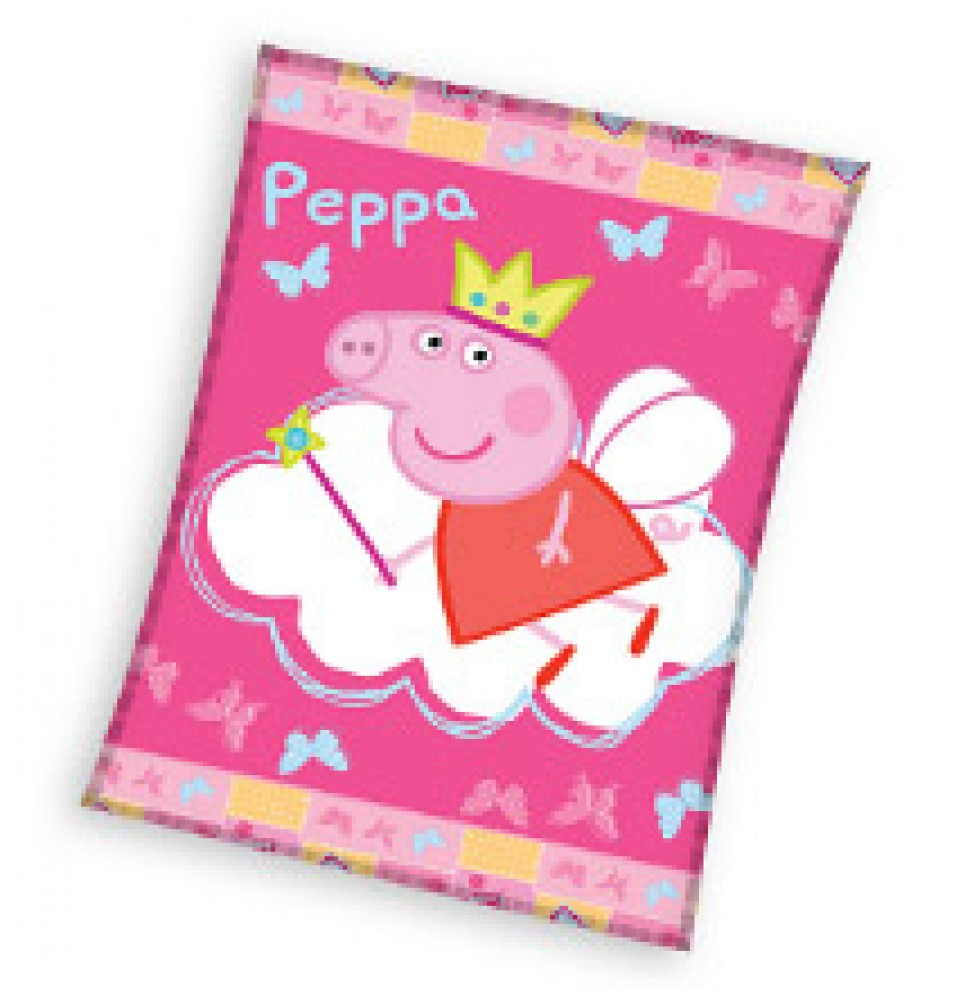 Koc - Świnka Peppa