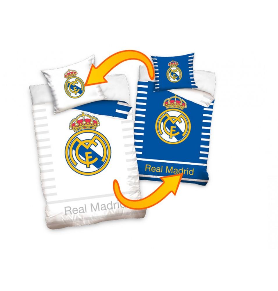 Pościel - Real Madrid - wzór 2